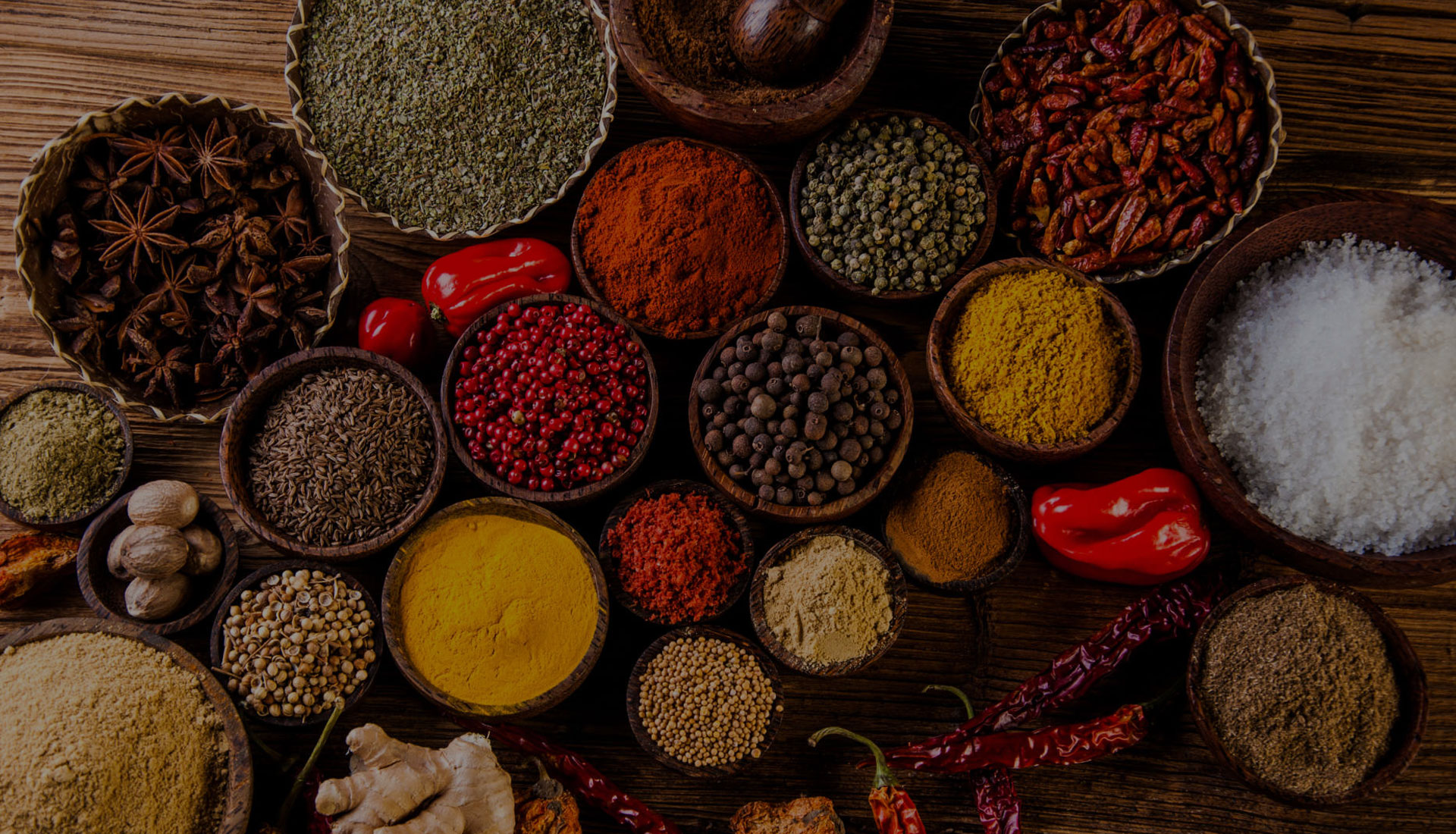 Royal Golden trading - Food and Spice trading