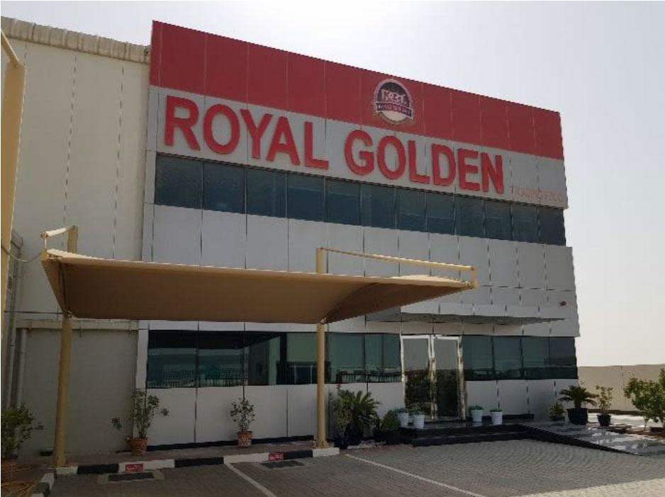 Trading companies in Dubai, UAE